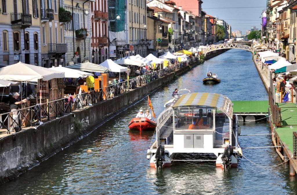 Cosa fare a Milano questo weekend